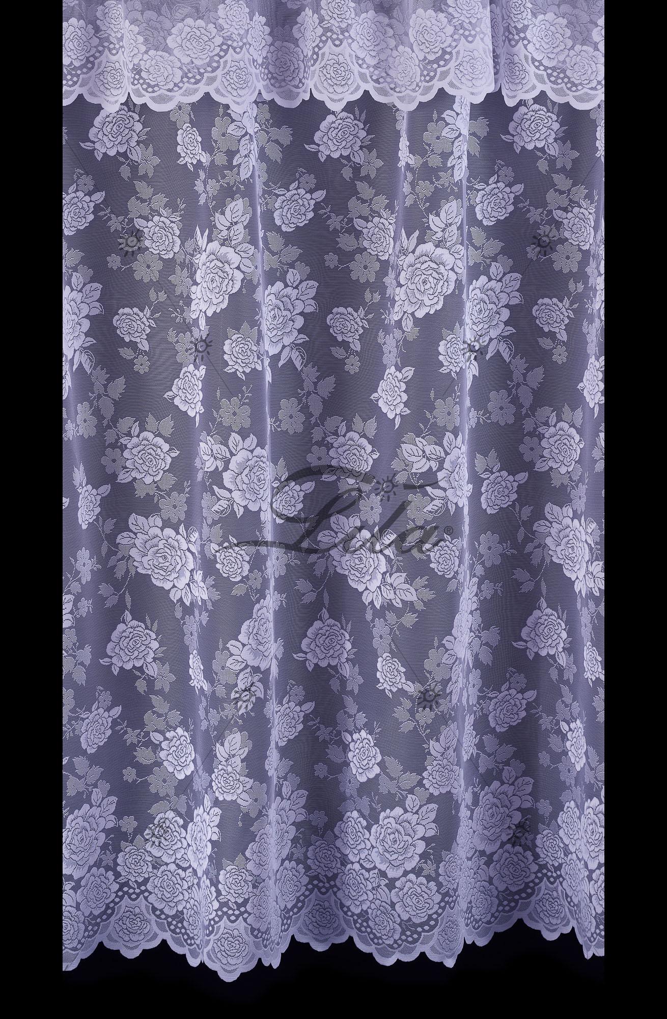 Тюль Жаккардовая 37510107